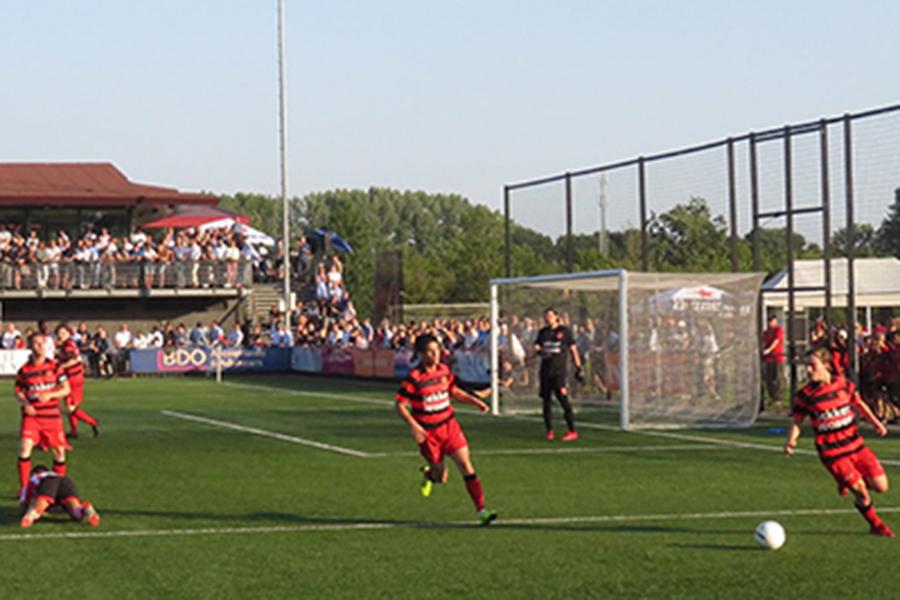De voetbalcompetitie gaat weer beginnen voor V.O.C. 1. Wat mogen we verwachten?