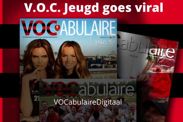 V.O.C. Jeugd goes viral