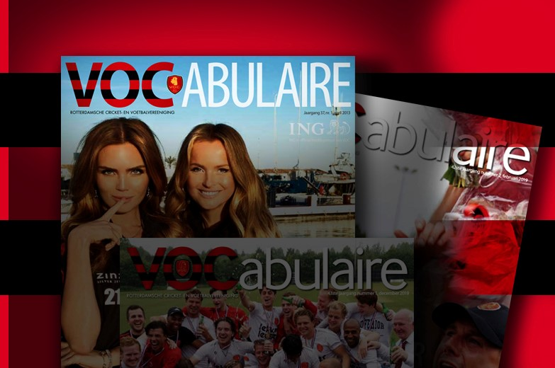 VOCabulaire Digitaal: Column Aftrap Seniorencricket